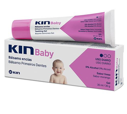 KIN BABY BÁLSAMO ENCÍAS