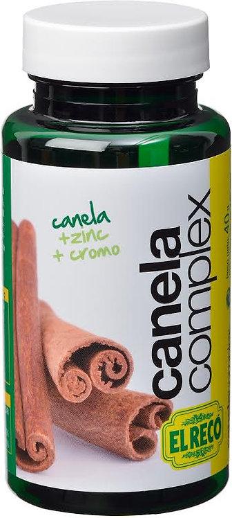 CANELA COMPLEX RECÓ