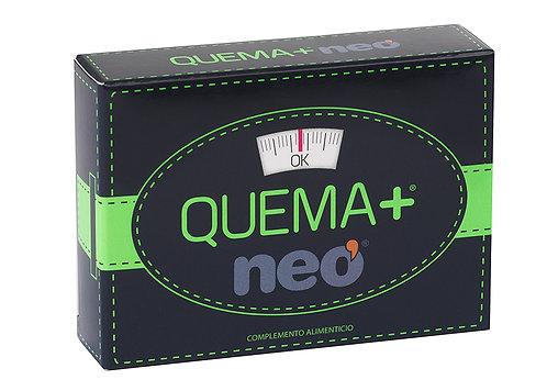 NEOVITAL QUEMA+ 30 CAPS