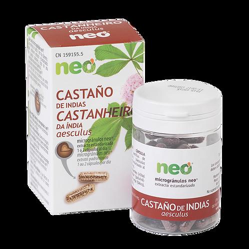 NEOVITAL CASTAÑO INDIAS NEO 45CAPS