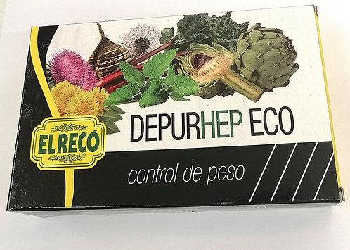 DEPURHEP ECO DEPURATIVO
