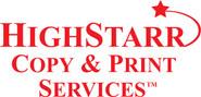 HighStarr Copy & Print Services