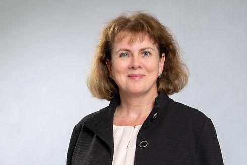 Esther Schenk von F&S Career Consulting GmbH