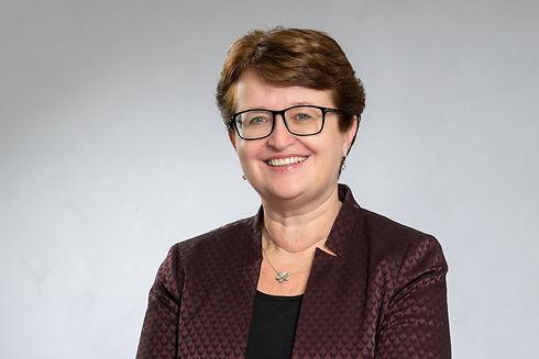 Rita Ferraro von F&S Career Consulting GmbH