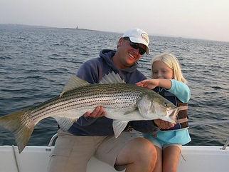 block-island-fishworks SB young girl and Chris.jpg