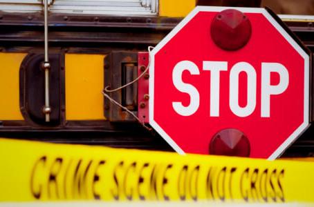 School Violence in Canada