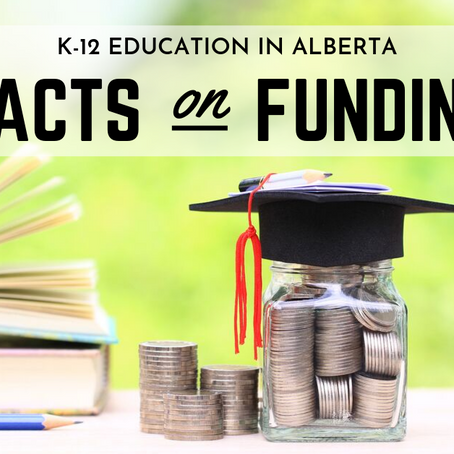 Facts on Funding
