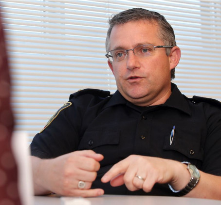 Study offers candid look at Alberta school resource officers