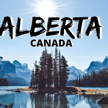 NEW ALBERTA SURVEY FOR 2021 BUDGET