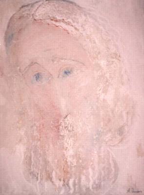 The white elder