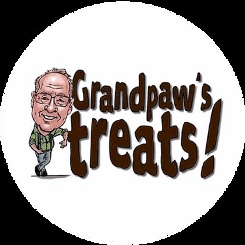 Grandpaw's Treats