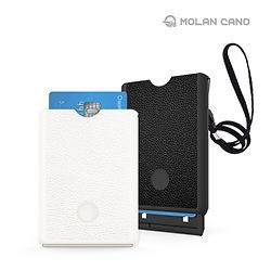 모란카노 MOLANCANO KOREA. card pocket case