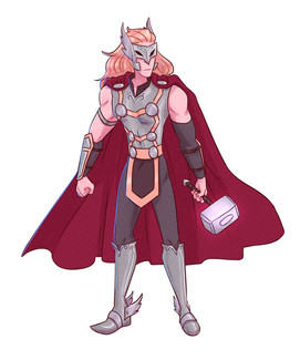 mighty-thor