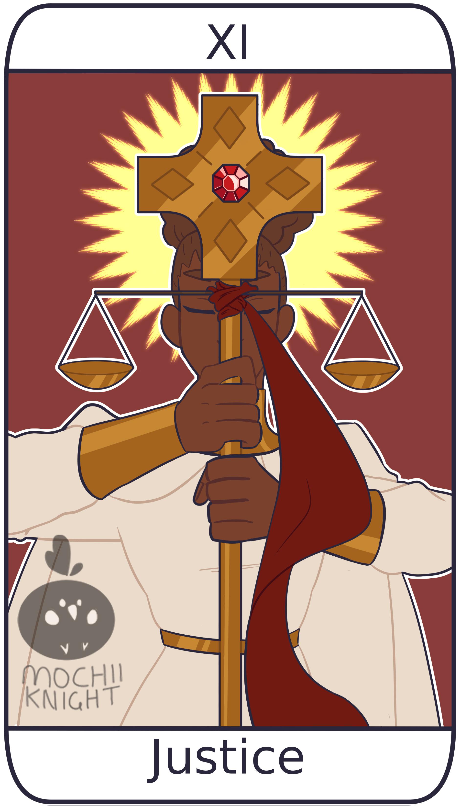 11 Justice
