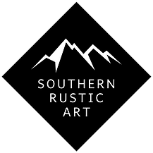 Southern-Rustic-Art-logo-by-Right-Meow
