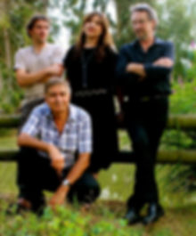 Groupe de musique Everswing