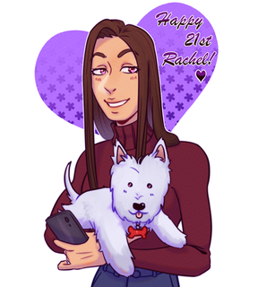 Rachel-21st-birthday-commission