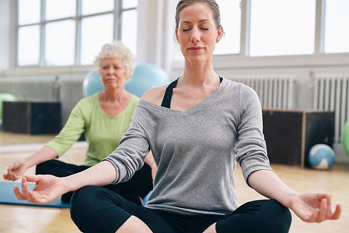 Yoga Classes Plimmerton, Porirua - Elements Yoga NZ
