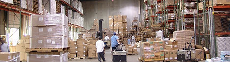 Packaging Materials & Supply