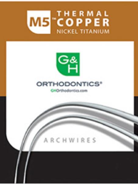 Arco Térmico Cuadrado y Rectangular (10 pack)