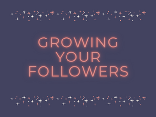How to increase your followers on Instagram & Facebook