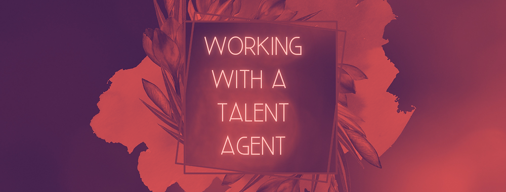 How To Contact A Celebrity Talent Agent on PR podcast