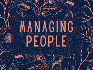 How To Be A Great People Manager