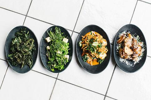 Restaurant PR Sydney