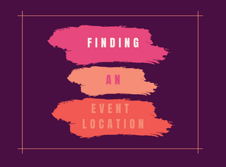 Finding The Perfect PR Event Location