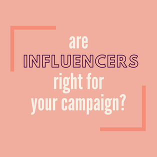 10. 22 Oct - are influencers right for y