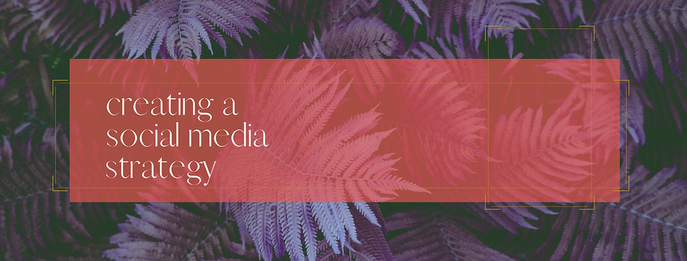 An Easy Guide To Creating A Social Media Strategy on PR podcast
