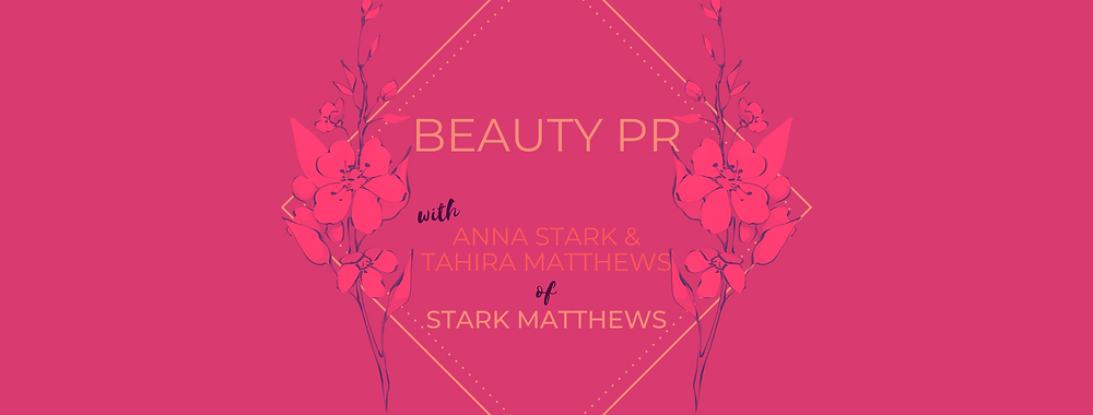 Beauty PR on PR podcast