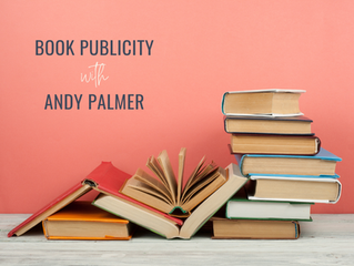 What is a Career Like as a Book Publicist?