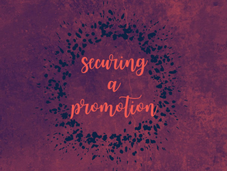 How To Prove You're Ready For A Promotion In PR