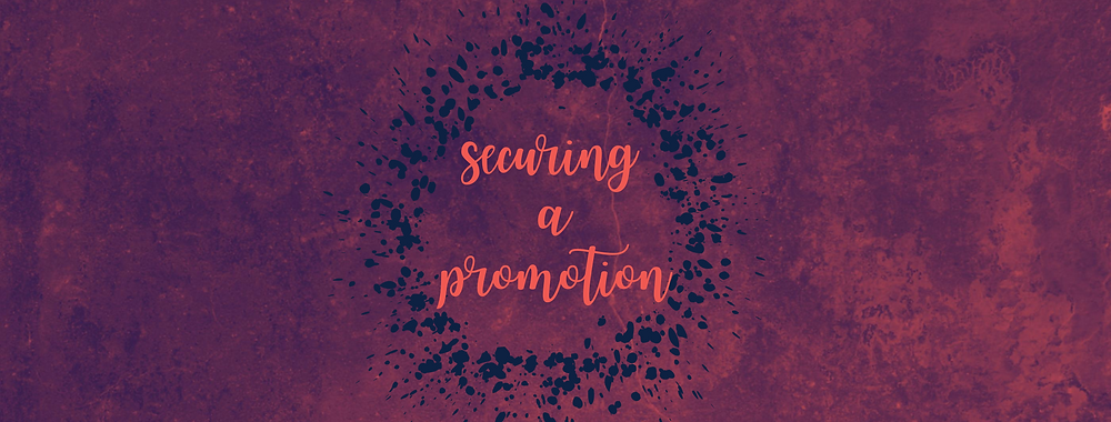 How To Prove You're Ready For A Promotion In PR on PR podcast
