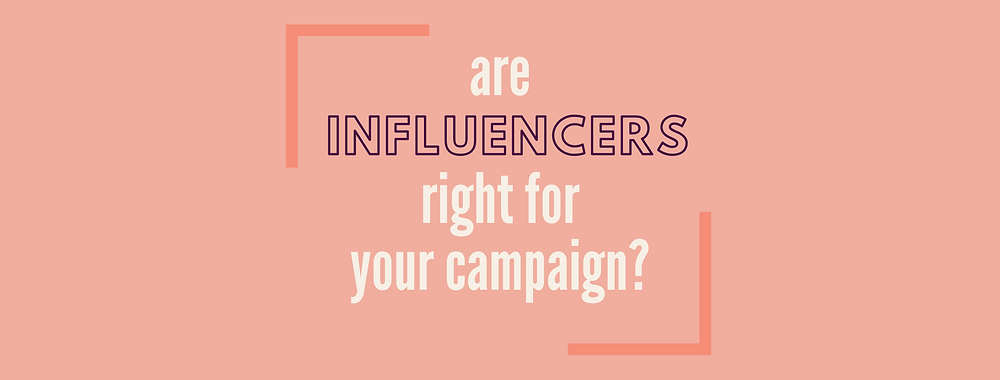 are influencers right for your brand on PR podcast