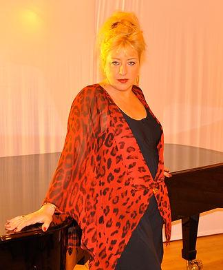 Françoise VIATOUR, mezzo-soprano