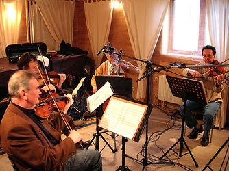 quatuor césar Franck