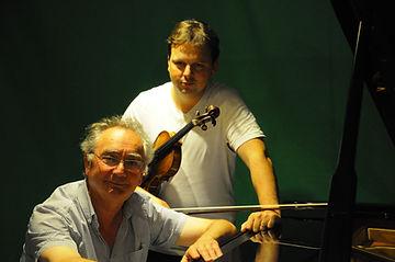 Alain RAES & Gauthier DOOGHE
