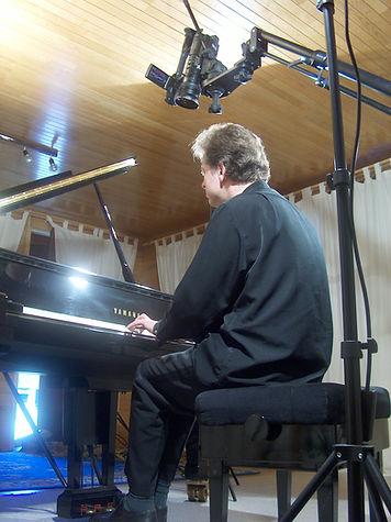 Tournage Variations Paganini (Baiwir) - Johan SCHMIDT