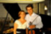 Eliane REYES & Lorenzo GATTO