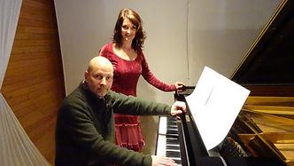 Marcel COMINOTTO & Murielle BRUNO