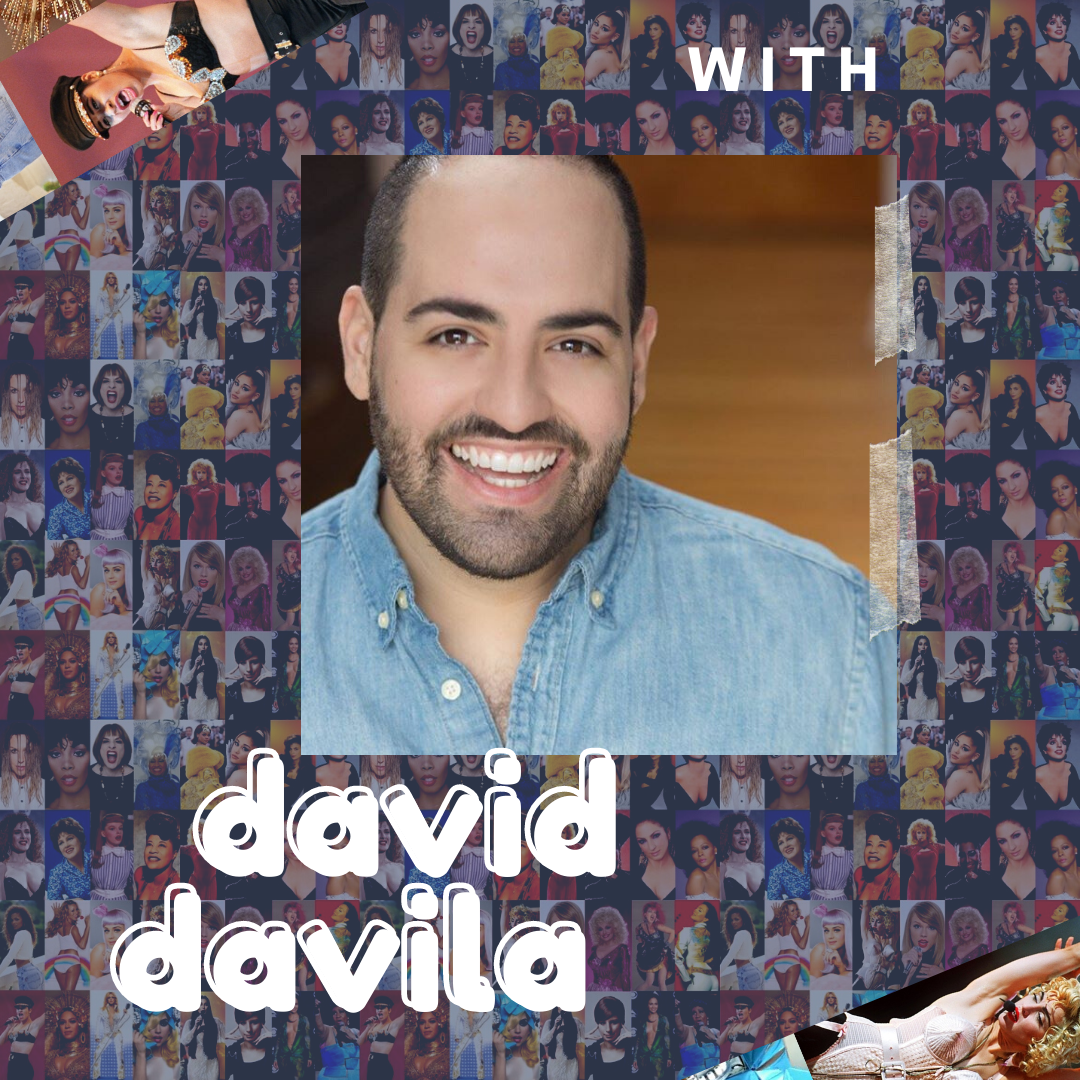 Defending Your Diva with David Davila