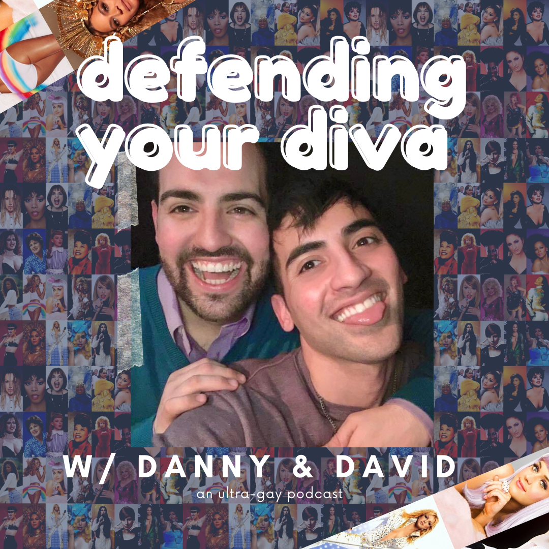 Defending Your Diva with David Davila and Daniel Hidalgo