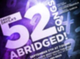 #52SONGS