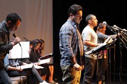 San Diego Rep LatinX New Play Festival