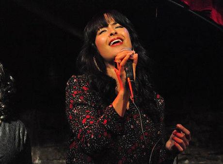 Courtney Reed in BROADWAY SINGS SELENA.j