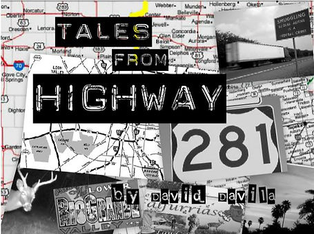 Tales from Highway 281