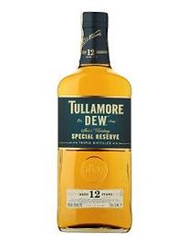 TULLAMORE D.E.W. 12 YO Special Reserve