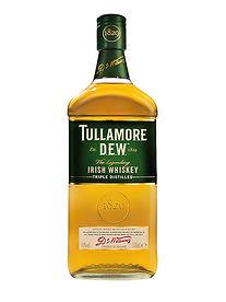 TULLAMORE D.E.W.  Irish Whiskey Original
